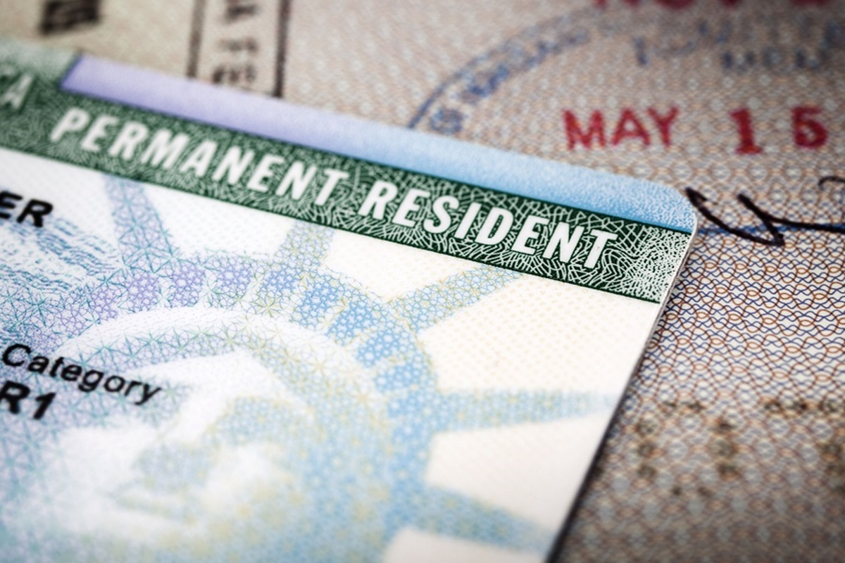 Green Card Nedir? Ne İşe Yarar?