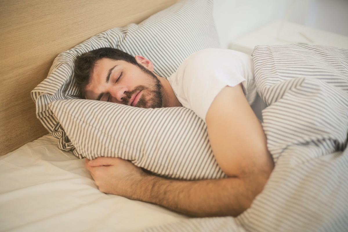 Günde Kaç Saat Uyumalıyız?Günde Kaç Saat Uyumalıyız?
