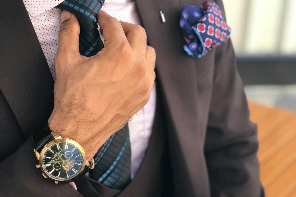 Her Erkeğin Bilmesi Gereken 8 Moda Kuralı