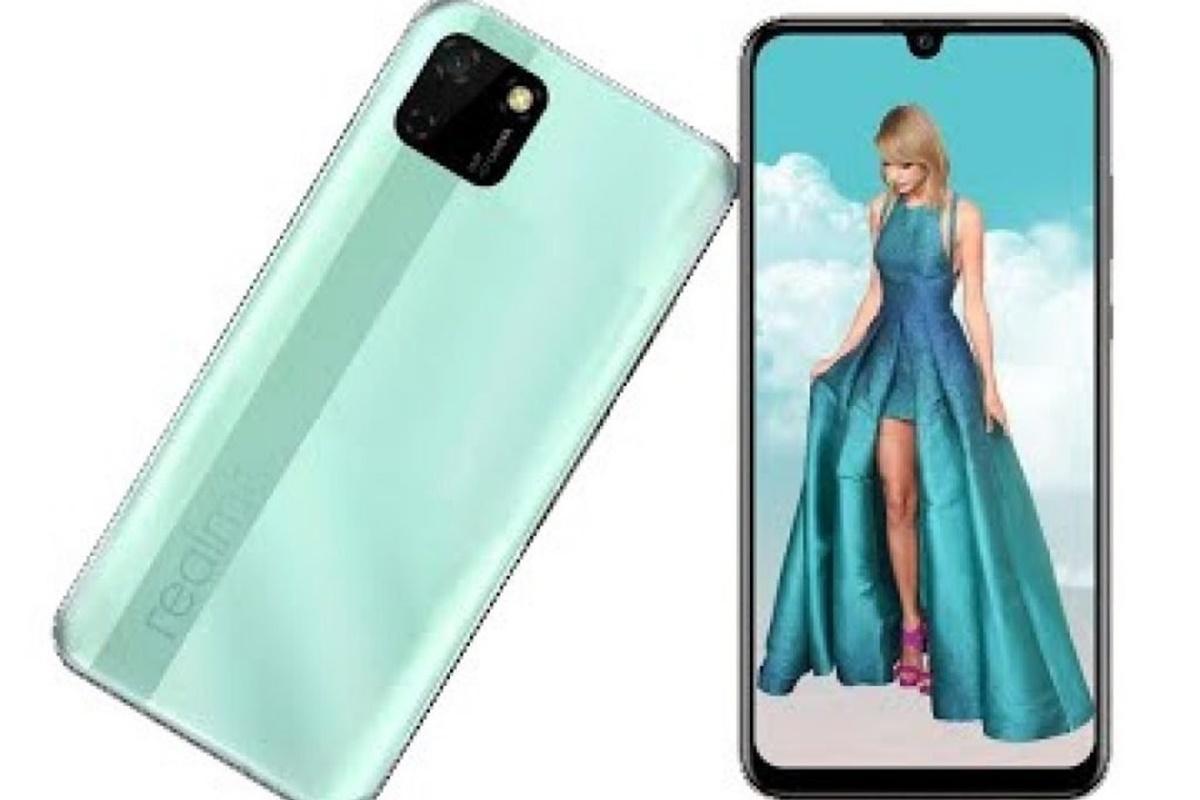 Realme Yeni Telefonu C11 (2021) Özellikleri
