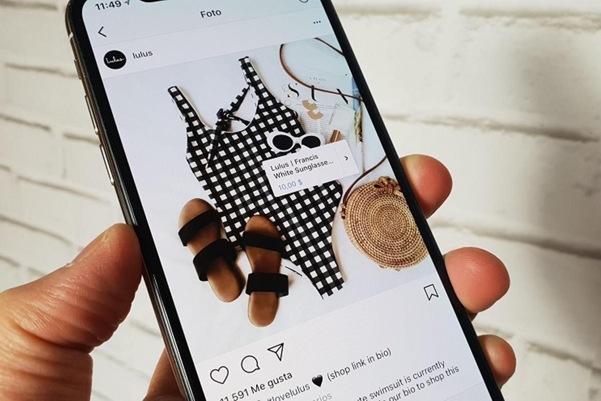 Instagram Ürün Etiketleme Özelliği Nasıl Aktif Edilir?