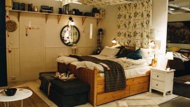 İyi Uyku İçin Huzurlu Bir Yatak Odası Dekorasyonu