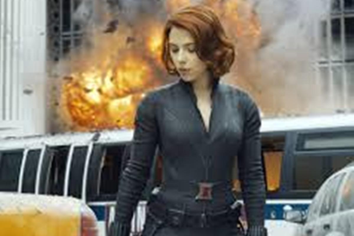 Kadınların Başrolde Olduğu Süper Kahraman Filmleri