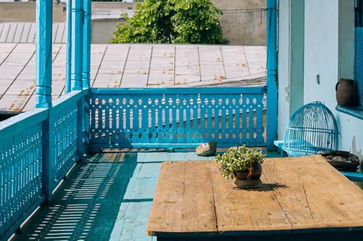 Küçük Balkonları Keyifli Mekanlara Dönüştürmenizi Sağlayacak Öneriler