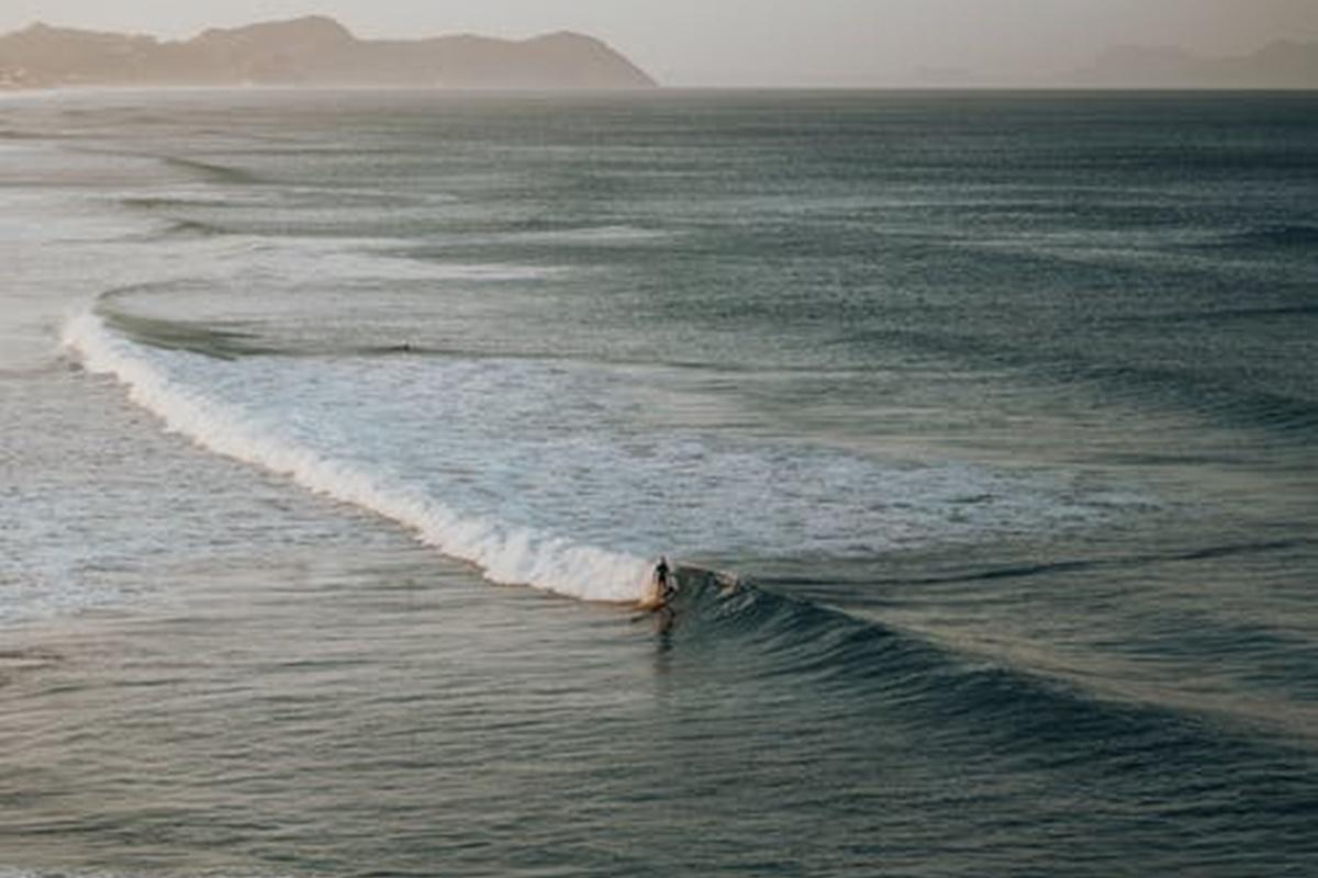 Okyanus Mikropları İklim Değişikliğini Dengeleyebilir Mi