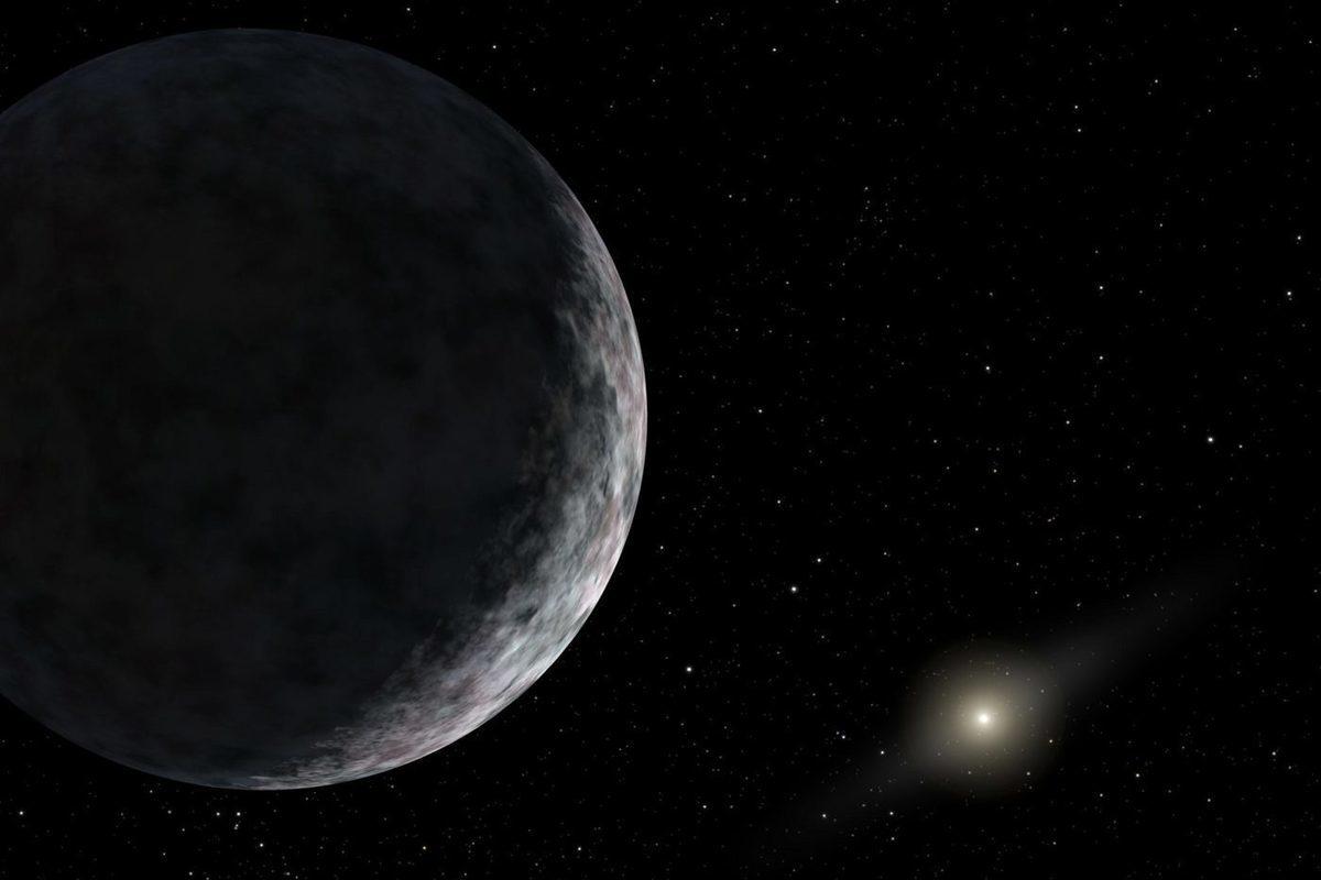 612.190 Yılda Bir Görebileceğimiz Bir Gezegen Yakın Zamanda Dünya'yı Ziyaret Edecek