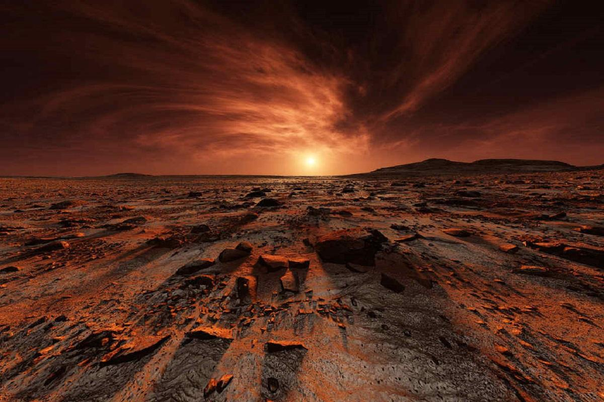 Tarihte Dünya Üzerinde Yaşam İzine Rastlanmayan Topraklar Keşfedildi