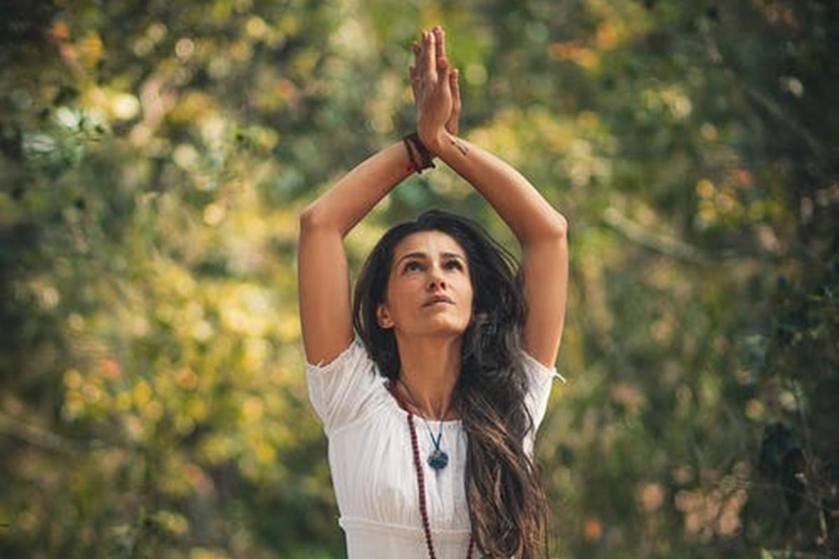 Ashtanga Yoga Nedir?