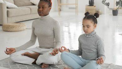 Raja Yoga Meditasyonu Nedir?