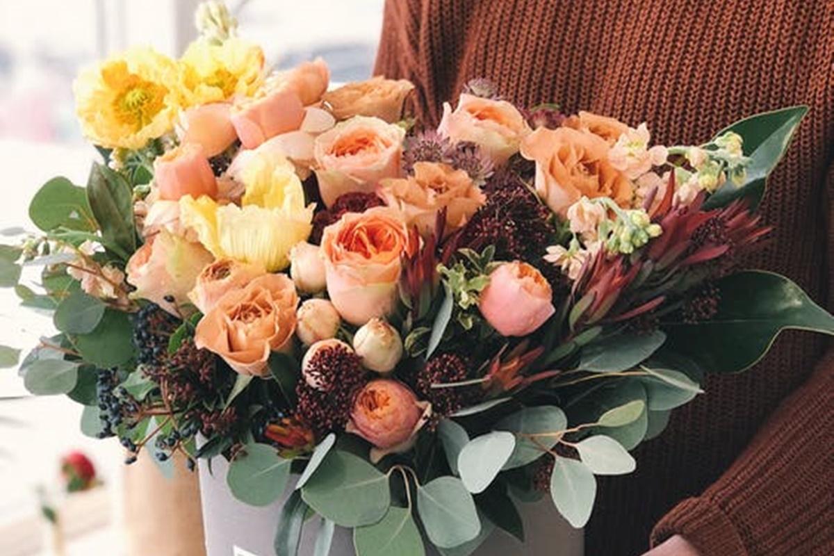 Yapay Çiçekler Nasıl Temizlenir?